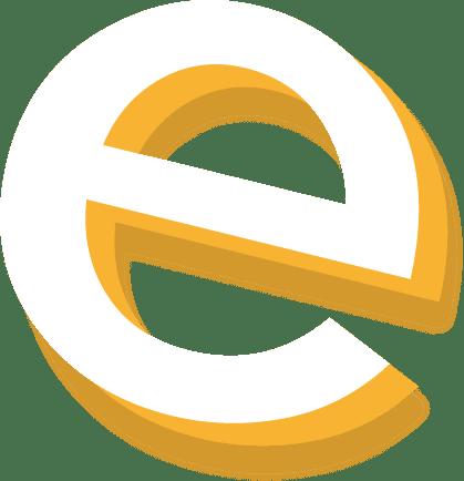 elizarasche web&printdesign, Logo